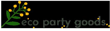Eco Party Goods